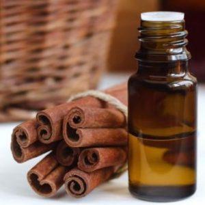 Experimente o aroma de canela da Pantec